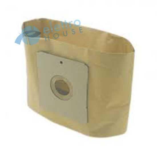 Sacchetti per aspirapolvere de longhi 2dl for Aspirapolvere antiacaro