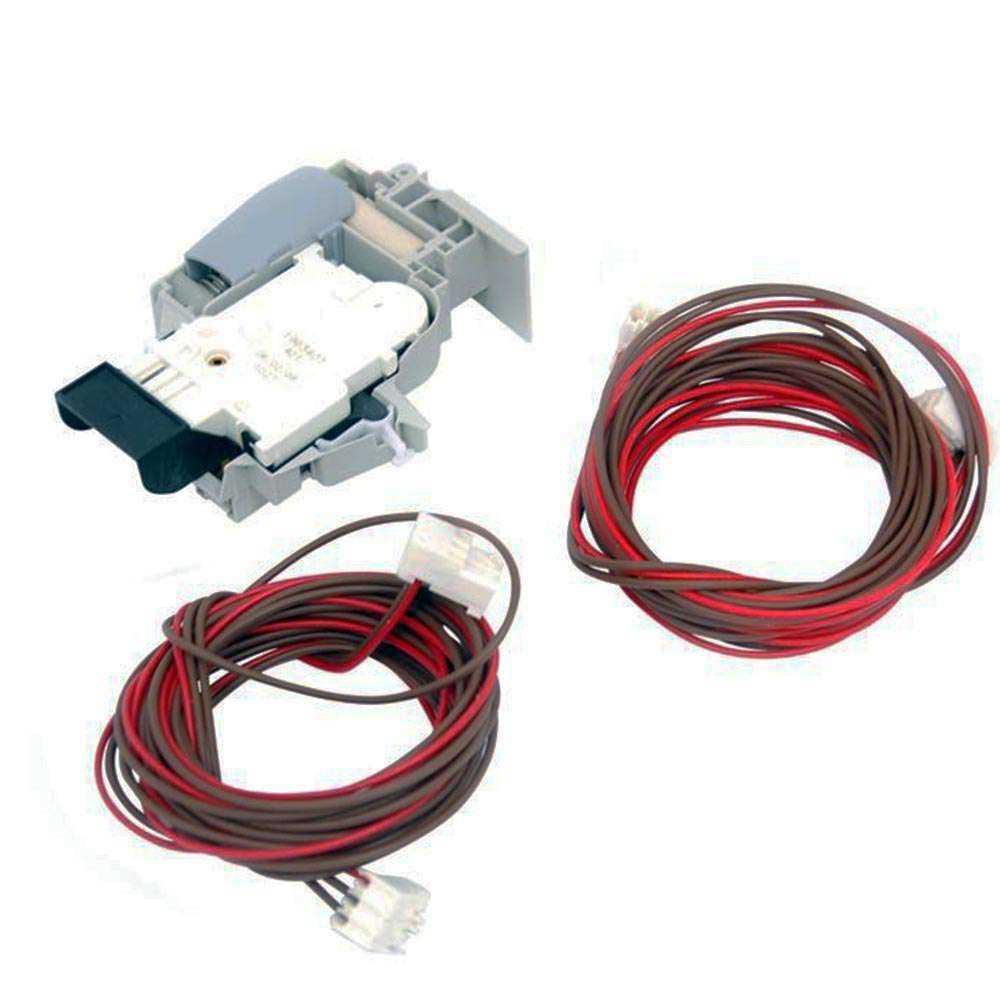 Schema Elettrico Elettroserratura Lavatrice : Elettroserratura bloccoporta lavatrice ariston cablaggio