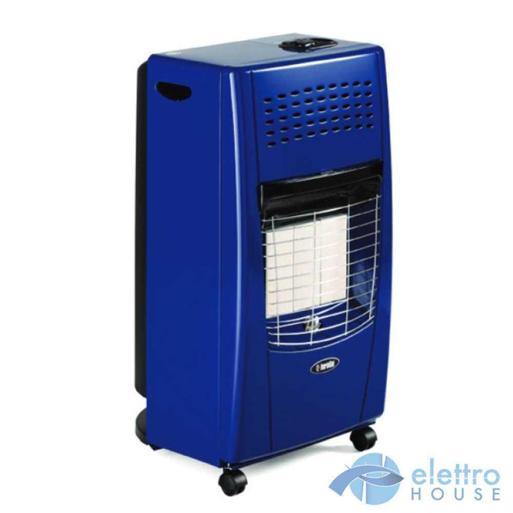 Stufa a gas gpl bartolini potenza 4200 watt for Stufa bartolini ventilata