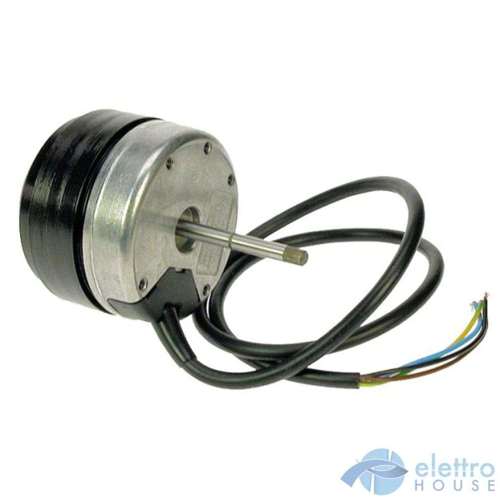 Motore fandis ecofit per aspiratore fumo e su ventole - Aspiratore bagno senza uscita esterna ...