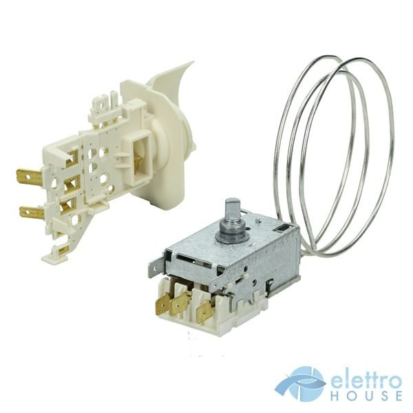 Beko Compatibile Termostato Congelatore Frigorifero Kit Vt9 Ranco For Sale Altro Frighi E Congelatori