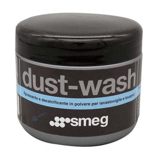 Smeg Dust Wash