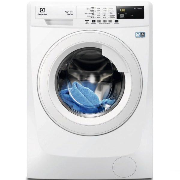 RWF1274BW lavatrice 7 kg