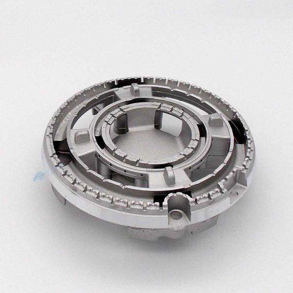 Bruciatore quadrupla corona piano cottura Whirlpool X1928 14,5 Cm
