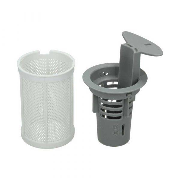 Filtro centrale scarico lavastoviglie Ariston Indesit C00142344