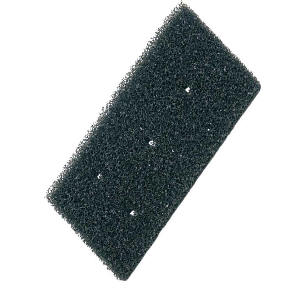 Filtro in poliuretano Asciugatrice Whirlpool 22601007 23cm x 11,5cm 481010345281